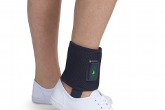 OrthoCor Active Ankle System